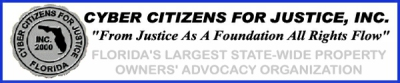 Cyber Citizens For Justice